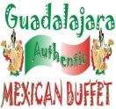 Guadalajara Mexican Buffet Logo