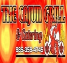 The Cajun Grill & Catering Logo