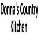 Donna's Country Kitchen Logo