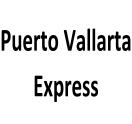 Puerto Vallarta Express Logo
