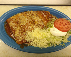 El Mexicano Mexican Restaurant in Van Wert, OH at Restaurant.com