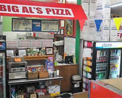 Big Al's Pizzeria in Kodiak, AK at Restaurant.com