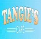 Tangie's Cafe Logo