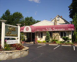 Villa Sorrento in Saint James, NY at Restaurant.com