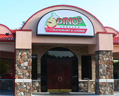Dino's Italian Restaurant & Lounge in London, KY at Restaurant.com