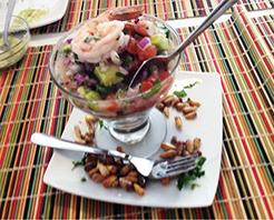 Costa Verde A Taste of Peru in Naples, FL at Restaurant.com