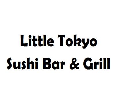 Little Tokyo Sushi Bar & Grill Logo