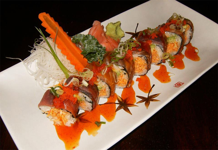 Little Tokyo Sushi Bar & Grill in Cary, NC at Restaurant.com