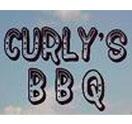 Curly's BBQ Logo