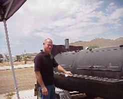 Curly's BBQ in Sierra Blanca, TX at Restaurant.com