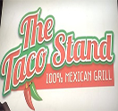 The Taco Stand Logo
