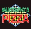 Mustafio's Pizza Logo