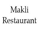 Makli Restaurant Logo