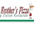 BROTHER'S PIZZA & ITALIAN RESTAURANT Logo