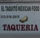 El Taquito Logo