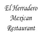 El Herradero Mexican Restaurant Logo