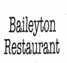 Baileyton Restaurant Logo