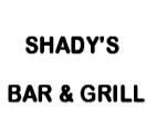 Shady's Bar & Grill Logo
