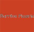 Burritos Pizzeria Logo