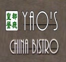 Yao's China Bistro Logo