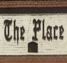 The Place Cafe Logo