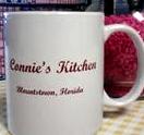 Connie's Kitchen Logo