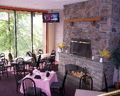 Mountainview Bar and Grille Located in The Chateau Resort and Conference Center in Tannersville, PA at Restaurant.com