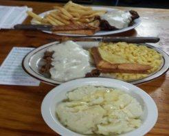 Johnnie Lou's in HUBBARD, TX at Restaurant.com