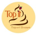 Top It Yogurt Shoppe Logo