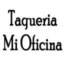 Taqueria Mi Oficina Logo