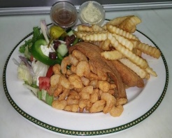 Athenian Grill in Indian Trail, NC at Restaurant.com
