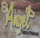 El Angel Restaurant & Bakery Logo