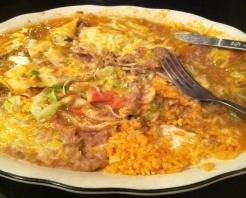 Garlic & Onions Mexican Grill in Pueblo, CO at Restaurant.com