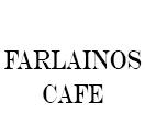 Farlainos Cafe Logo
