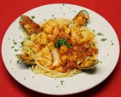 Capri Italian Restaurant in Desert Hot Springs, CA at Restaurant.com
