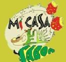 Mi Casa del Sabor Logo