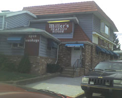 Miller's Seafood in Pittsburgh, PA at Restaurant.com
