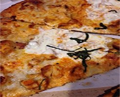 The Brick Fire Baked Pizza in Hoboken, NJ at Restaurant.com