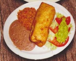 Los Comales 2 in Rosebud, TX at Restaurant.com