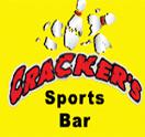Crackers Sports Bar Logo