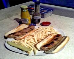 Crackers Sports Bar in Farmington, NM at Restaurant.com