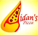 Aidans Pizza Logo