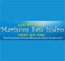 Mariscos San Isidro Logo