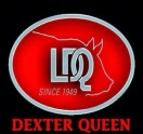 The Dexter Queen Logo
