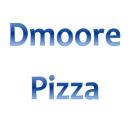 Dmoore Pizza Logo