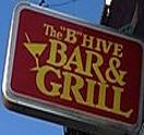 B Hive Logo