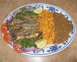 Cafe Tacuba in Dallas, TX at Restaurant.com