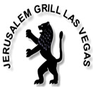 Jerusalem Grill & Bar Logo