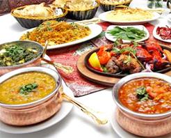 OM Fine Indian Cuisine in Rockville, MD at Restaurant.com