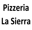 PIZZERIA LA SIERRA Logo